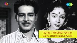 Nairu Pidicha Pulivalu | Velutha Penne song