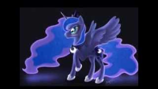 getlinkyoutube.com-Luna and Celestia Bring Me To Life