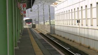 getlinkyoutube.com-2015.2.25 防府駅 227系 A09+S02編成