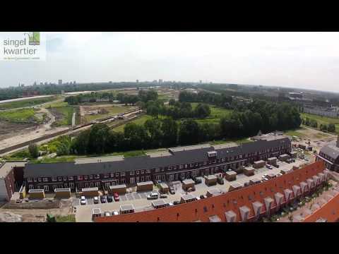 Singel Kwartier Grauwaart Utrecht - Leidsche Rijn