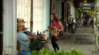 getlinkyoutube.com-Cinta Si Tukang Kasut [Telemovie]