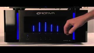 getlinkyoutube.com-XPR-5 Meter Demo   Emotiva Audio