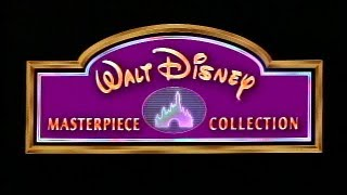 getlinkyoutube.com-My Entire Disney VHS Collection Part 3: Walt Disney Masterpiece Collection (1994-1999) tapes