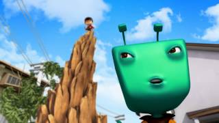 getlinkyoutube.com-BoBoiBoy Season 1 Episode 6 Part 2