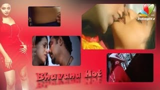 getlinkyoutube.com-Actress Bhavana Sizzling Hot Collection | Honey Bee Movie Hot Scene | Bhavana Ozhimuri Hot