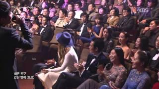 getlinkyoutube.com-[HIT] 대종상영화제-소유X정기고 - 썸.20141121