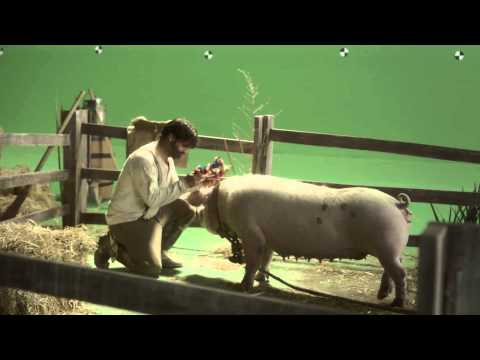 [AD] Chicago Latino Film Festival : Swine Love