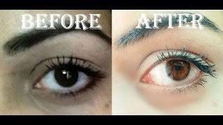 getlinkyoutube.com-Homemade Eye Brightening Serum / Dark Circle Removing Serum