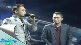 "getlinkyoutube.com-Armada Band Feat. Gilang Dirga "" Buka Hatimu "" Perang Bintang Idola (25/9)"