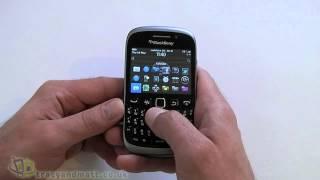 getlinkyoutube.com-BlackBerry Curve 9320 hands-on demo video