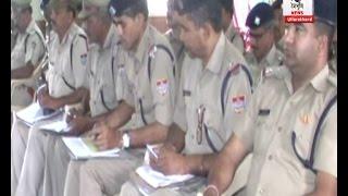पिथौरागढ़ : डीजीपी के निर्देश पर चलेगा नया अभियान