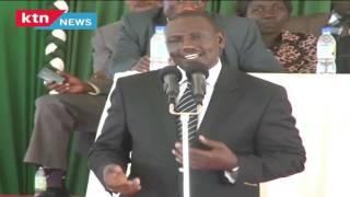 getlinkyoutube.com-Fireworks as DP William Ruto and Cyrus Jirongo once again clash over the death of Jacob Juma