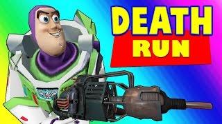 getlinkyoutube.com-Vanoss - 死亡競賽有趣時刻:玩具總動員版(Gmod Deathrun Funny Moments   Toy Story Edition! Garry s Mod Sandbox)