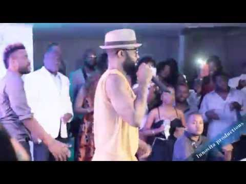 Fally Ipupa Los Angeles Full Performance