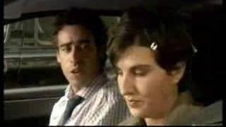 getlinkyoutube.com-Green Wing - Traffic Jam (Hilarious)