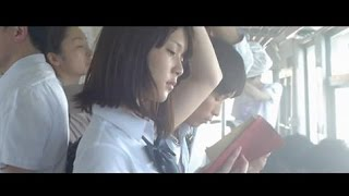 THE LUST OF ANGELS Trailer (Japan, 2014) | East Winds Film Festival 2014