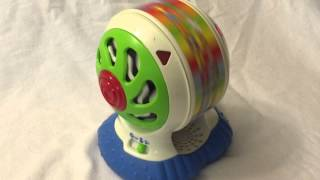 getlinkyoutube.com-Leap Frog Spin and Sing ABC Alphabet Zoo Animal Wheel Learning Toy