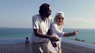 Snoop Lion Ft. Rita Ora - Torn Apart (teaser)