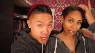 getlinkyoutube.com-VDAY LOVE & TWERKING! (Vlog #555)
