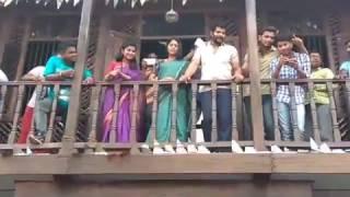 Tuzyat Jiv Rangala | Rana & Anjali on latest shooting location