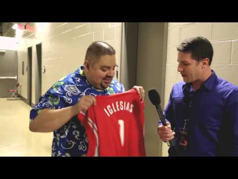 Gabriel Iglesias in Houston, Texas - Night of Comedy Shout-Out