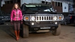 getlinkyoutube.com-Hummer H2 / Выбираем б/у автомобиль