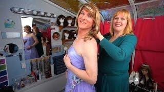 getlinkyoutube.com-Transgender Finishing School:  Lessons in Being a Lady