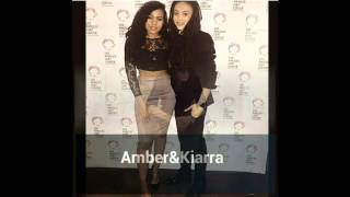 getlinkyoutube.com-Ambers Closet (Cassie ft Wiz khalifa - paradise)