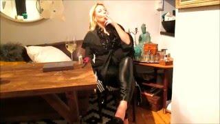 getlinkyoutube.com-steel heels against concret...