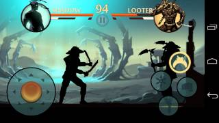 getlinkyoutube.com-Shadow Fight 2 Chapter 7 Revelation