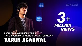 getlinkyoutube.com-Varun Agarwal: From failing in engineering to co-founding a million-dollar company