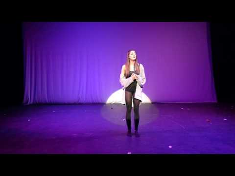 Musical Theatre solo songs