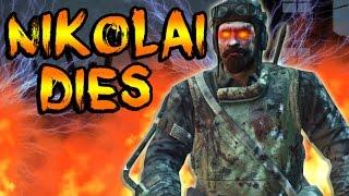 getlinkyoutube.com-NIKOLAI DIES in STALINGRAD! Zombies Easter Egg Ending DLC 4 Theory | Black Ops 3 Zombies Storyline