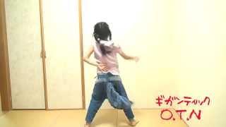 getlinkyoutube.com-【りりり】 ギガンティックO.T.N踊ってみた 【♂♂♂】