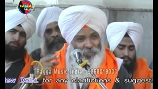 Bhai Guriqbal Singh Ji - Satsangat Mile Su Tareya from Ragga Music - 9868019033