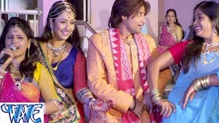 getlinkyoutube.com-HD जय मेहरारू जय ससुरारी - Jai Mehraru Jai Sasurari | Rani Chatterjee | Bhojpuri Hot Song 2015