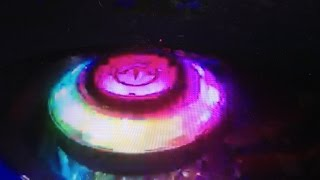 getlinkyoutube.com-【新台初打ちCR貞子3D】 ~7テンパイ、赤保留、戦慄ゾーン、大当り!?