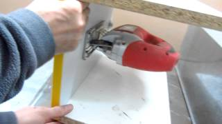 getlinkyoutube.com-Homemade Scrollsaw (DIY)