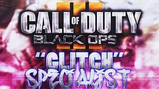 "getlinkyoutube.com-BEST ""Specialist"" in Black Ops 3?  The Reaper ""GLITCH"" w/ Pharo SMG"