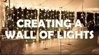getlinkyoutube.com-How to Create a Wall of Lights (feat. Benji of itsJudysLife)