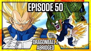 getlinkyoutube.com-DragonBall Z Abridged: Episode 50 - TeamFourStar (TFS)