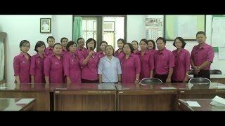 getlinkyoutube.com-Reuni Akbar SDK Santa Maria Angkatan '84 Video Persembahan 25-10-14