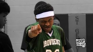 getlinkyoutube.com-Marcus LoVett Has The MOST Handle In High School! OFFICIAL Hoopmixtape Vol. 1