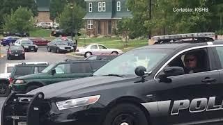 Dos personas baleadas en tiroteo en confuso incidente en Independence