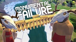 getlinkyoutube.com-BREAKING STONEHENGE! - Monumental Failure Gameplay Part 1