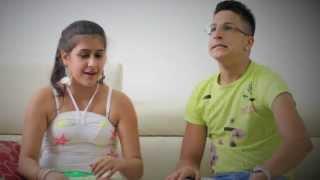 getlinkyoutube.com-Mary e Carmelo Federico - Fratellino mio