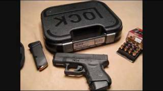 getlinkyoutube.com-Glock 26 for concealed carry - my thoughts