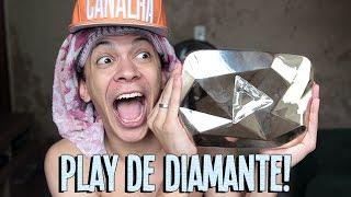 getlinkyoutube.com-MEU PLAY DE DIAMANTE!!! - #CANALHARESPONDE 21