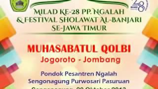 getlinkyoutube.com-Muhasabatul Qolbi juara1 di pesantren ngalah