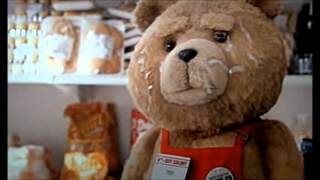 The best parts of Ted movie